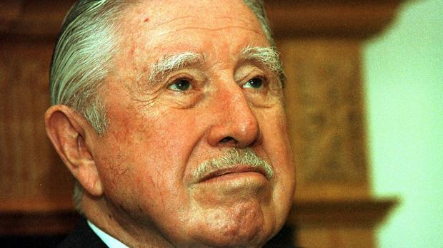 The government estimates 3,095 people were killed during General Augusto Pinochet's rule