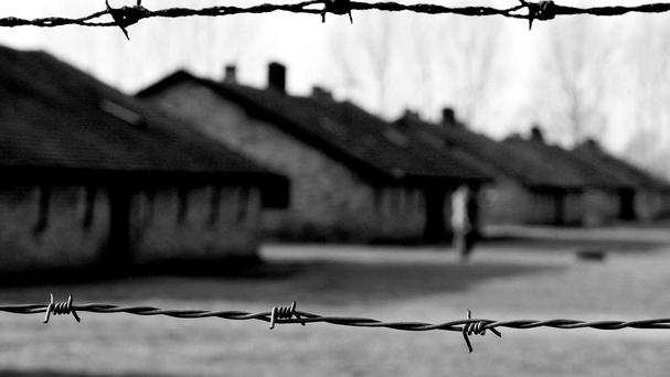 Today all elderly, child victims of the Holocaust are still suffering the effects of childhood malnutrition and psychological trauma