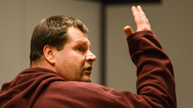 Frank Van Den Bleeken's right to euthanasia has been strongly condemned by the family of his victim (AP)