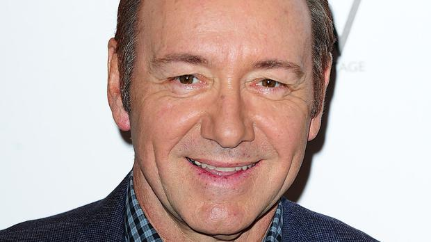 Kevin Spacey said it was 'difficult to measure the degree of terror' he felt