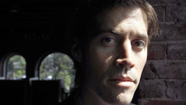 Tributes were paid to murdered journalist James Foley on what would have been his 41st birthday (AP)