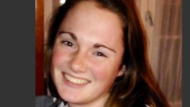 Hannah Graham's remains have been identified (Charlottesville Police Department/AP)