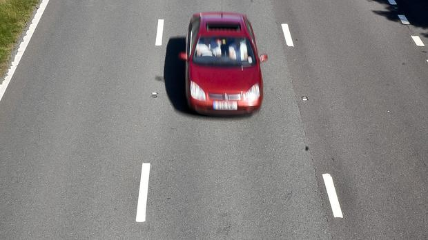 Boy, eight, goes on 140km/h joyride with mum's car in Germany