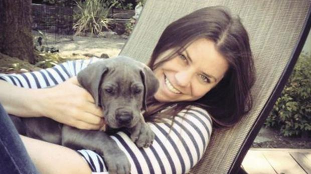 Brittany Maynard planned her death under Oregon's law that allows the terminally ill to end their own lives (Maynard family/AP)