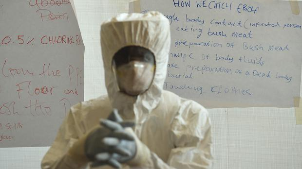 Trials for an Ebola vaccine are due to get under way in West Africa