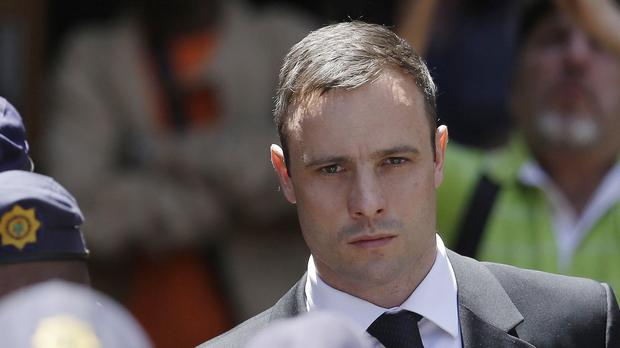 Prosecutors can appeal the acquittal on murder charges of Oscar Pistorius (AP)