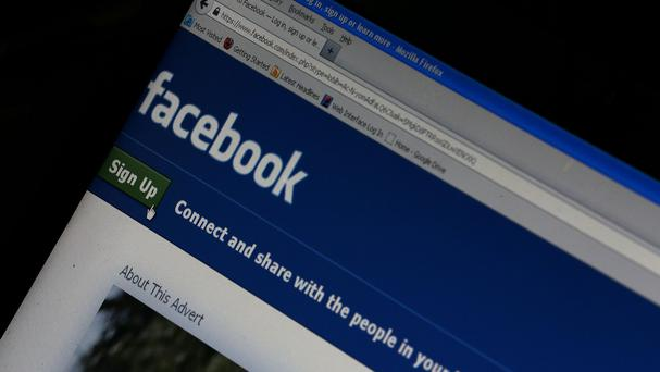 Facebook's popularity has continued to grow in Ireland