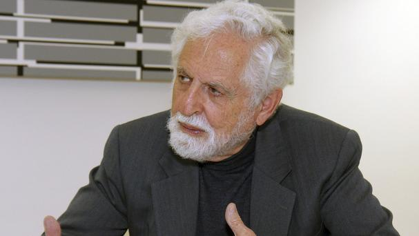 Carl Djerassi is widely hailed as the father of the birth control pill