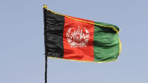 Five Afghan police officers have been killed in an attack on a checkpoint in the southern province of Kandahar