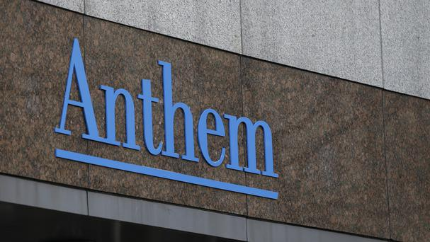 Anthem said hackers accessed a swathe of personal information about current and former customers including their incomes and street addresses (AP)