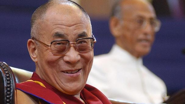 The Dalai Lama is regarded in Beijing as a political exile working to overthrow Chinese rule in Tibet