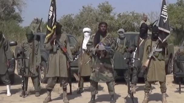 Fighters with Boko Haram attacked Fotokol in Cameroon. (AP)