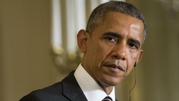 President Obama is asking to formally authorise war against the Islamic State