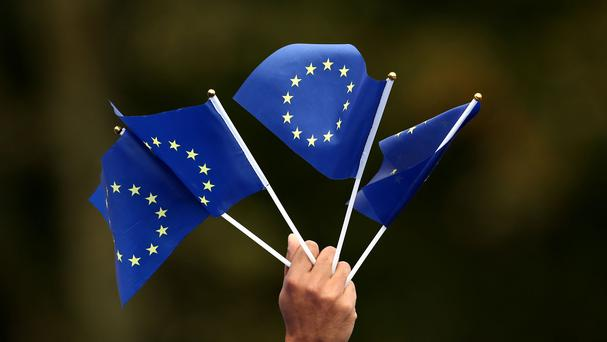 The EU's executive commission said it will table new tax legislation next month