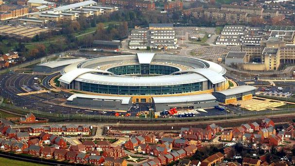 GCHQ worked with the National Security Agency to hack into a Dutch company, documents suggest