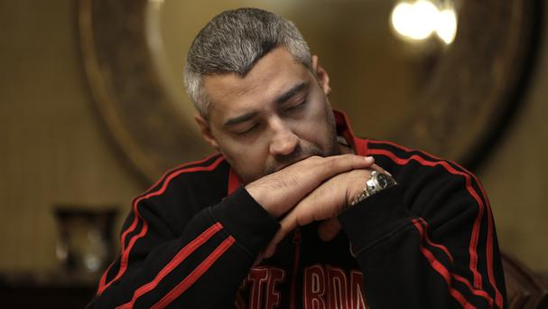Mohamed Fahmy originally received a seven-year prison sentence but will now face retrial