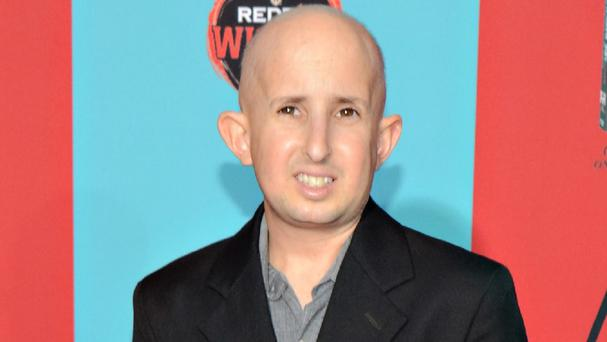 Ben Woolf played two characters in American Horror Story (Invision/AP)