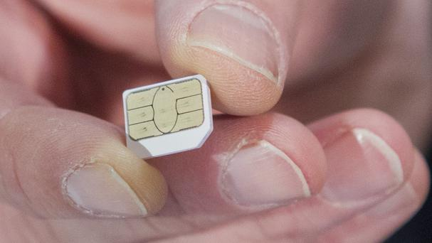 A Dutch SIM-maker allegedly targeted by spying agencies says it believes there was a hacking operation, but it did not result in a massive privacy leak (AP)