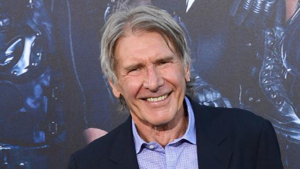 Harrison Ford is to reprise his starring role in the sequel to 1982's Blade Runner (Invision/AP)