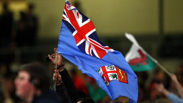 Fiji is to design a new flag, with no trace of its British colonial past