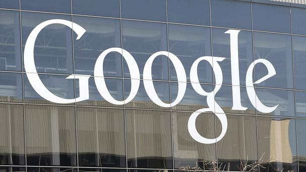Google was hit by a backlash from users after saying sexually explicit material would be banned from its public Blogger forum sites (AP)