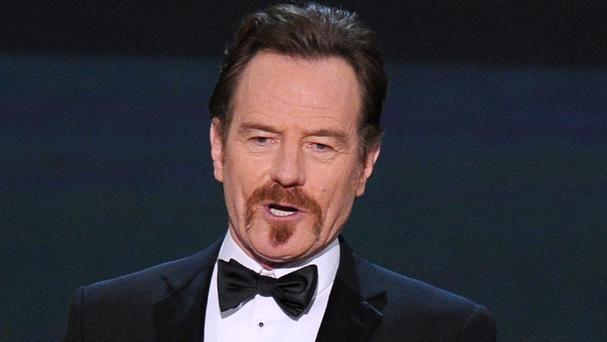 Breaking Bad's Bryan Cranston has signed up to be a producer on Peter Pan musical Finding Neverland (Invision/AP)