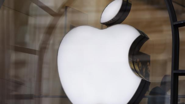 Apple is to join the Dow Jones industrial average