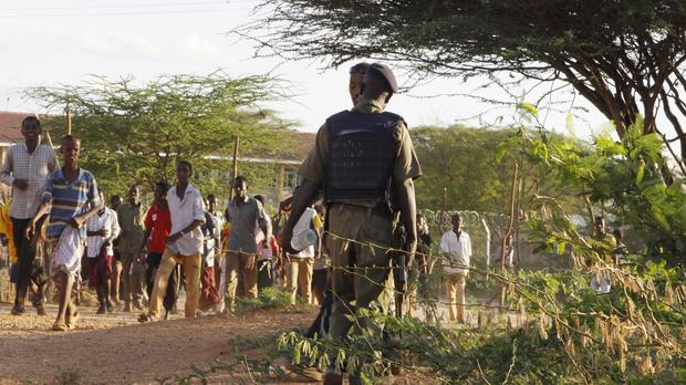 Kenya's northern and eastern regions, which border Somalia, have been most affected by attacks blamed on al Qaida-linked al-Shabab Islamists
