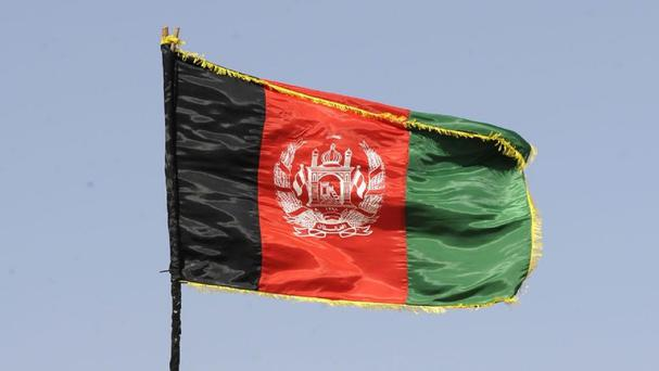 The incident happened after a meeting between Afghan provincial leaders and a US embassy official.