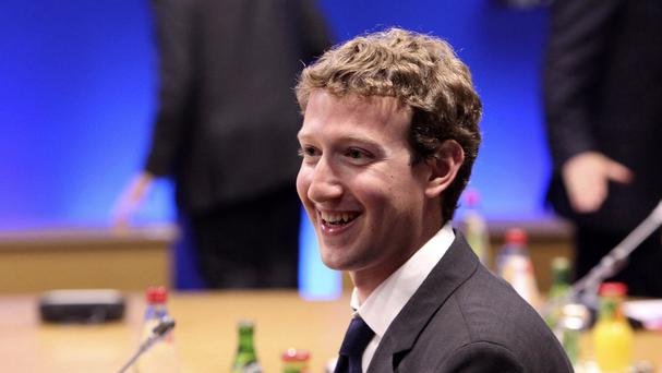 Mark Zuckerberg and Facebook have been ordered to release documents to Paul Ceglia's lawyer