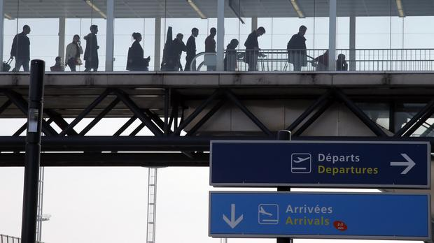 United Kingdom airports from Heathrow to Edinburgh hit by Air France strikes today