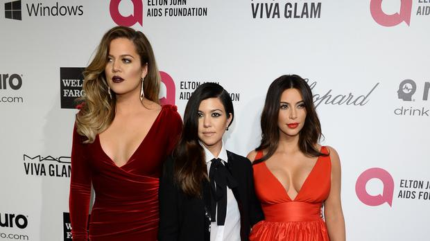 The Kardashian sisters Khloe, Kourtney and Kim have ancestral roots in Armenia
