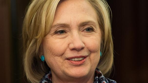 Hillary Clinton has launched her second bid for the US presidency