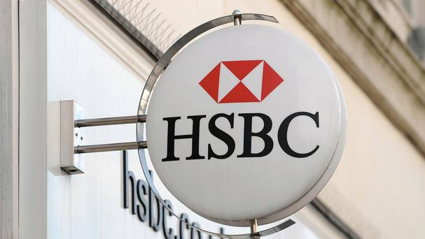 HSBC apologised in February after reports dubbed 'Swiss leaks' said the bank's Swiss unit harbored the cash of tax dodgers, drug cartels and arms dealers.