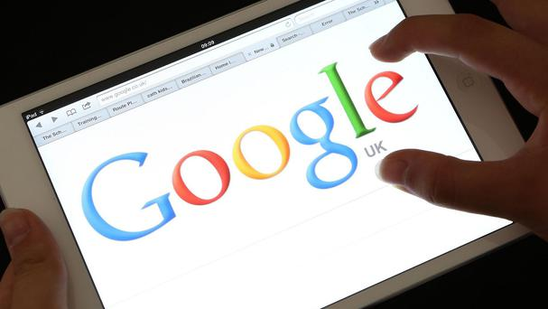Google is the subject of a complaint from the EU's competition chief