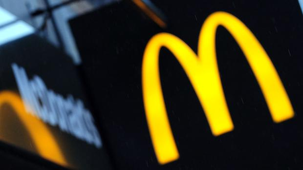 McDonald's has announced a pay rise for workers at its company-owned stores