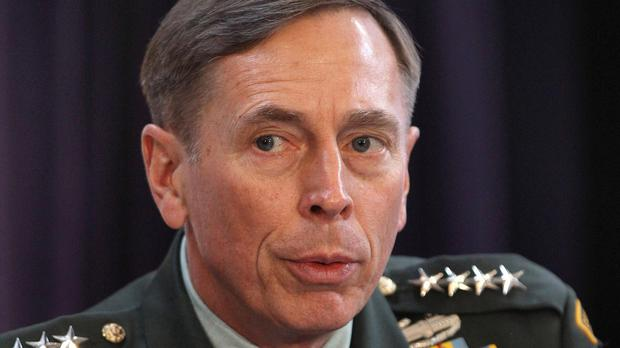Ex-CIA chief David Petraeus is due to be sentenced for sharing military secrets with his lover
