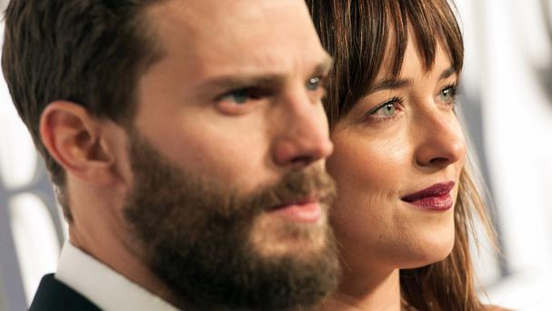 Jamie Dornan and Dakota Johnson will be back for the next two Fifty Shades Of Grey films