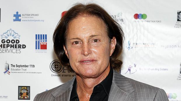 Bruce Jenner has said his brain is more female than male (Invision/AP)