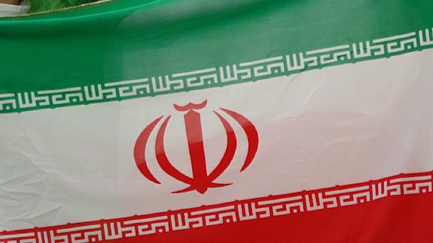 Iran claimed that the Danish shipping company that chartered the ship, Maersk Line, owed money to an Iranian firm.