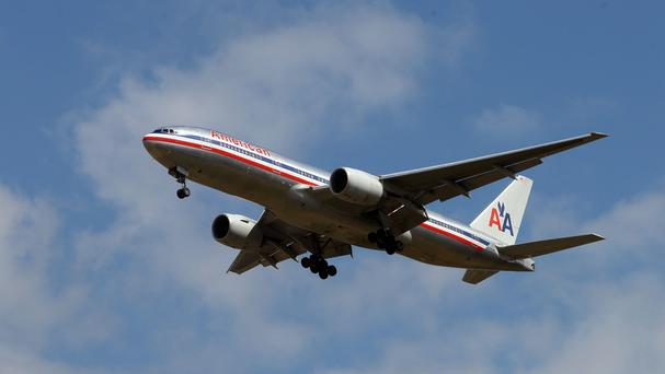 American Airlines pilots have been affected by a technical glitch