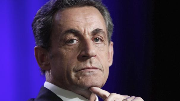 Nicolas Sarkozy mocked when he complains about judicial woes during Twitter Q&A