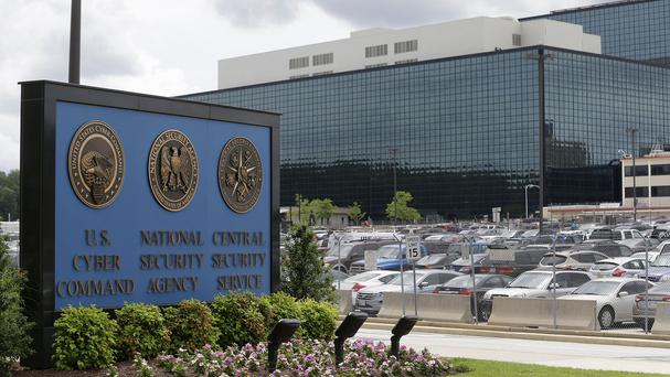 The National Security Agency was collecting phone records and digital communications of millions of citizens not suspected of crimes (AP)