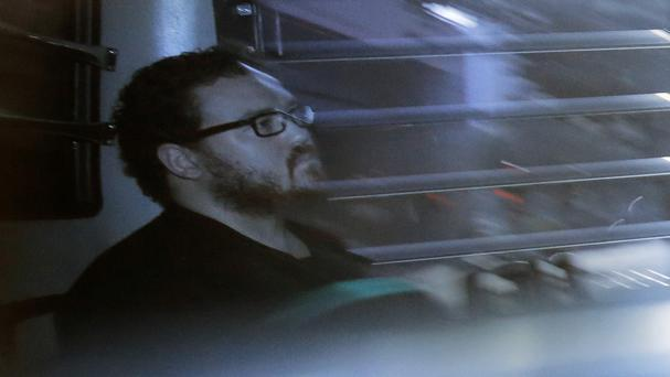 Rurik Jutting, a British banker, is accused over the deaths of two Indonesian women (AP)