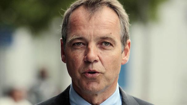 Former Aer Lingus chief Christoph Mueller is overseeing the turnaround plan at Malasia Airlines