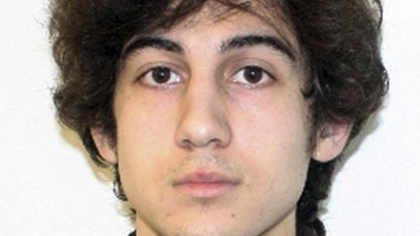 Dzhokhar Tsarnaev has been sentenced to death by lethal injection for the 2013 Boston Marathon terror attack (AP)