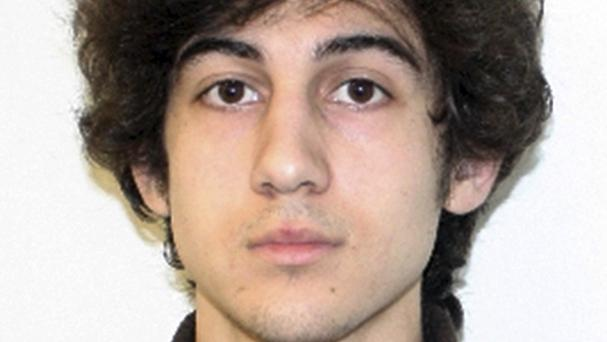 Dzhokhar Tsarnaev was sentenced to death by lethal injection for the 2013 Boston Marathon terror attack (AP/FBI)