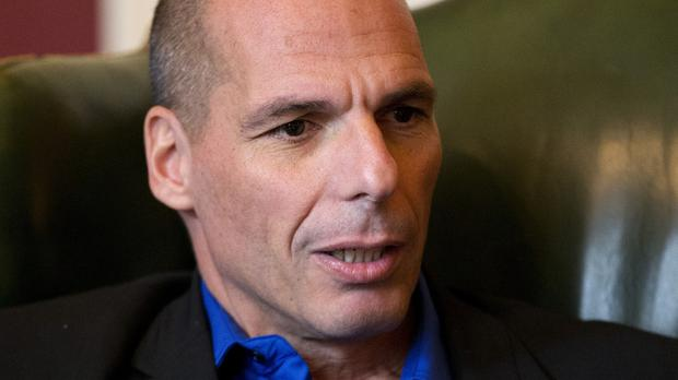 Finance minister Yanis Varoufakis says a bail-out deal with Greece's creditors is very close