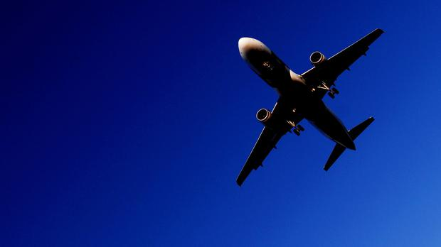 Flights over Belgium have been hit by an electrical fault