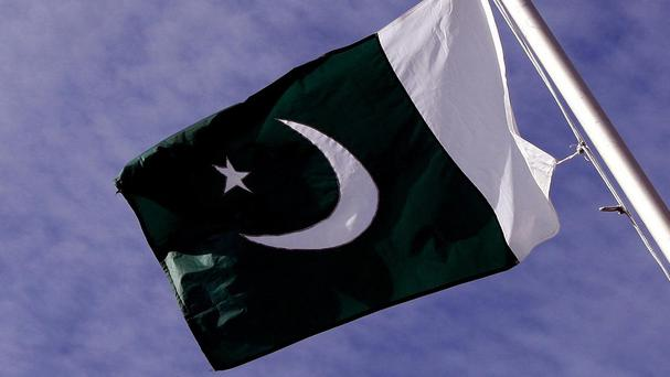 The hijacking occurred in the south-western Baluchistan province of Pakistan